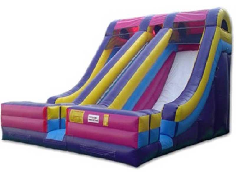 20' Accelerator Slide
