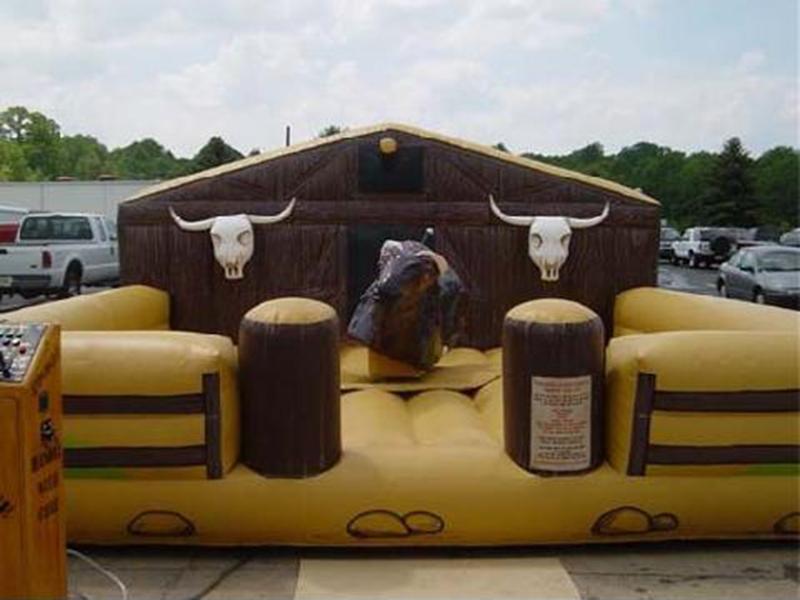 Mechanical Bull - Western