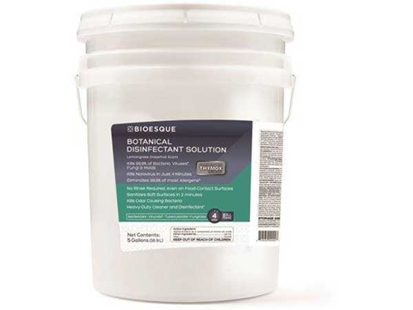 Bioesque Solutions - 5 Gallon Pail