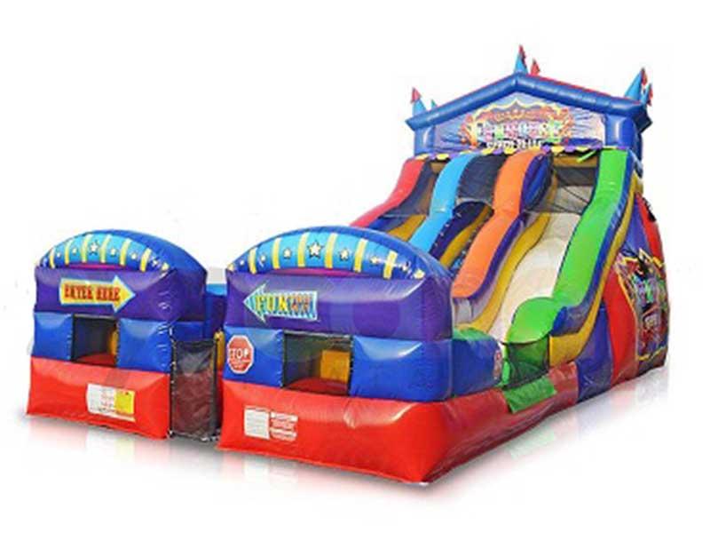 Carnival Slide **NEW**