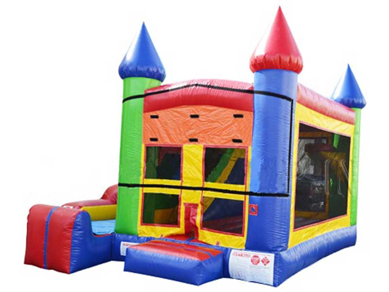 Castle 5 in 1 Combo **NEW**