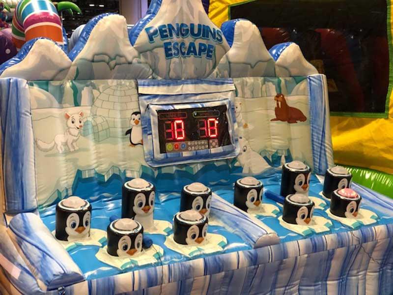 Penguin Escape **NEW**