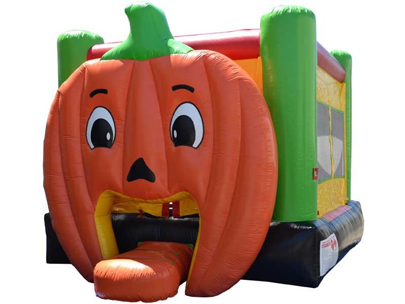 The Happy Pumpkin **NEW**